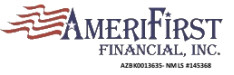 AmeriFirst Financial Inc.